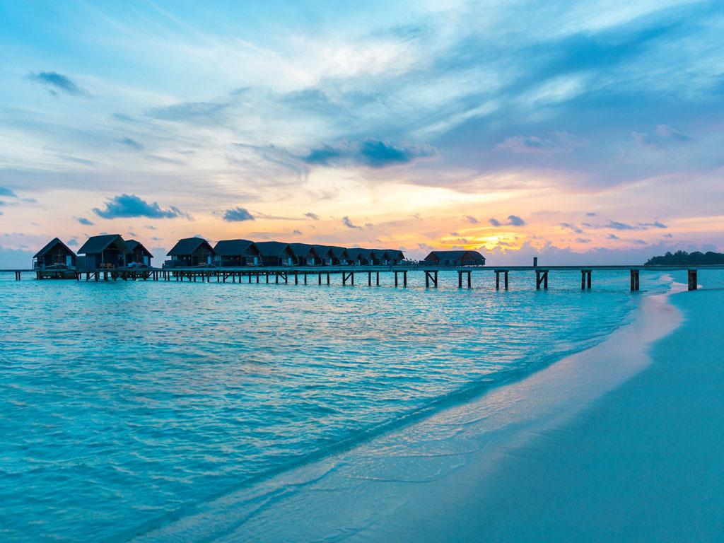 Maldivler-Cocoa-Adası