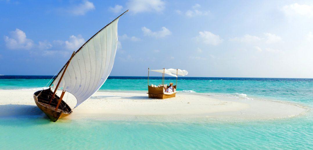 Maldivler'e Gitmenin Tam Zamanı...