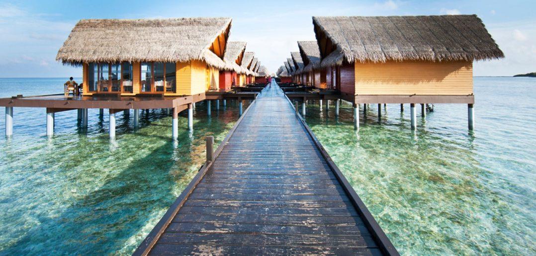 Maldivler: Adaaran Select Hudhuranfushi
