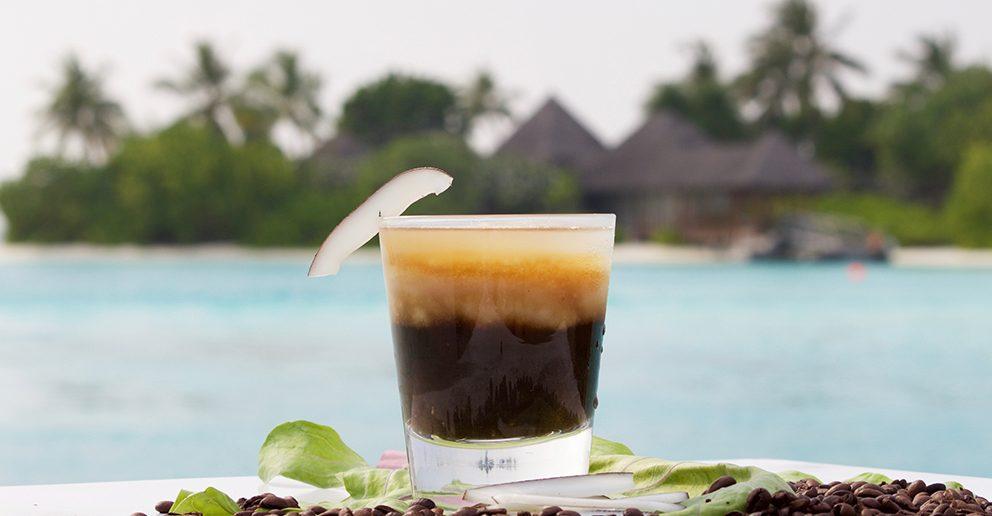 Maldivler Çay ve Kahve Kültürü