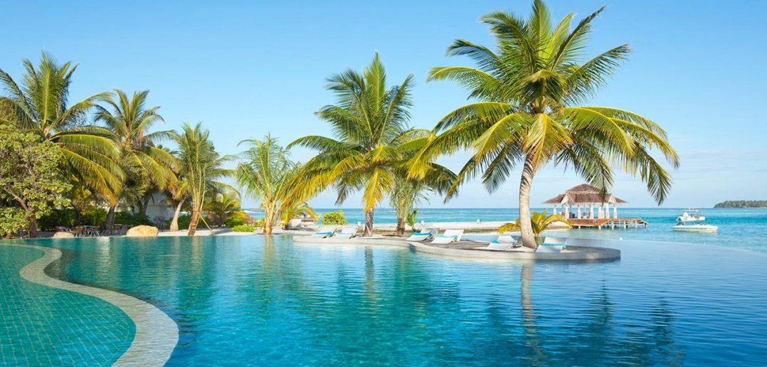 Maldivler: Kandooma Resort