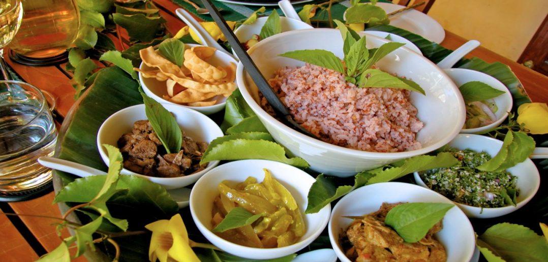 Maldivler Mutfağı ve Yemekleri
