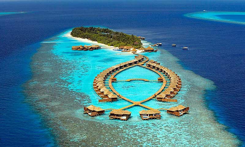 maldivler sanayi