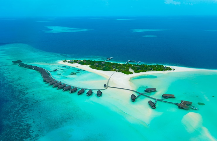 Maldivler Cocoa Adası