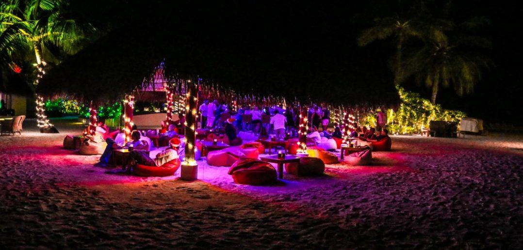 Maldivlerin Gezilecek Yerleri