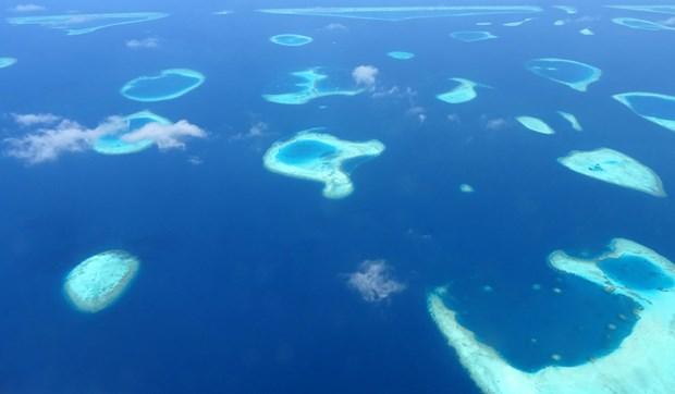 Maldivler Deniz