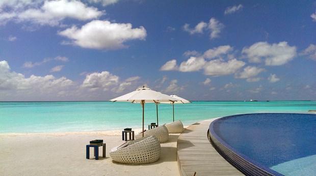 Maldivler Turları Okyanus