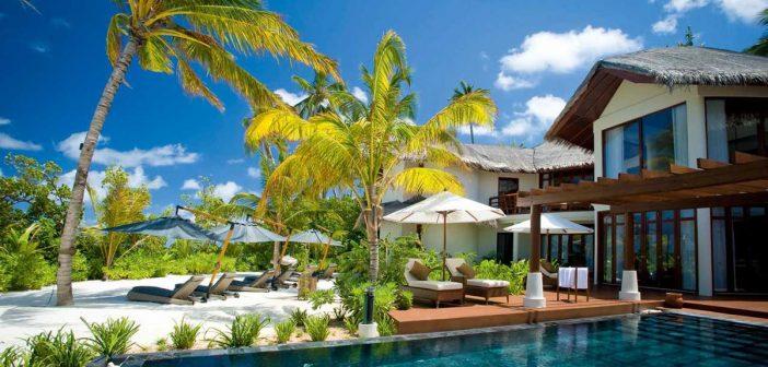 Hint Okyanusuna inci gibi serpilmiş tropik bir cennette tatil hayal ediyorsanız; şimdi Maldivler'e Gitmenin Tam Zamanı