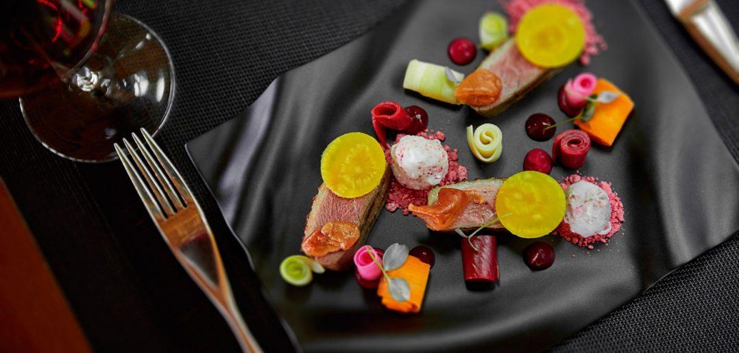 Constance Halaveli Mutfağı