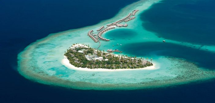 Constance Halaveli Resort & SPA Otel, Maldivler