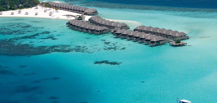 Constance Moofushi Maldivler ile Balayında Yazı Yaşayın