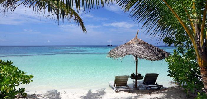Balayı denildiğinde akla ilk gelen bölgedir Maldivler