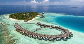Maldivler'e Gitmenin Tam Zamanı [Sponsorlu]