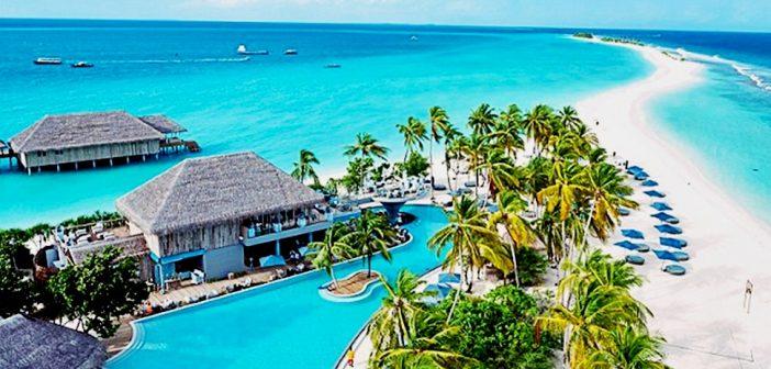 Maldivler'de Bir Haftalık Rüya Gibi Tatil! Hem de Ücretsiz