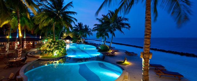Maldivler Balayı Tatilinin Parlayan Yıldızı