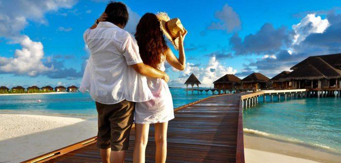 Maldivler Balayı Tatili, Maldivler Balayı Turları, Maldivler Balayı Otelleri