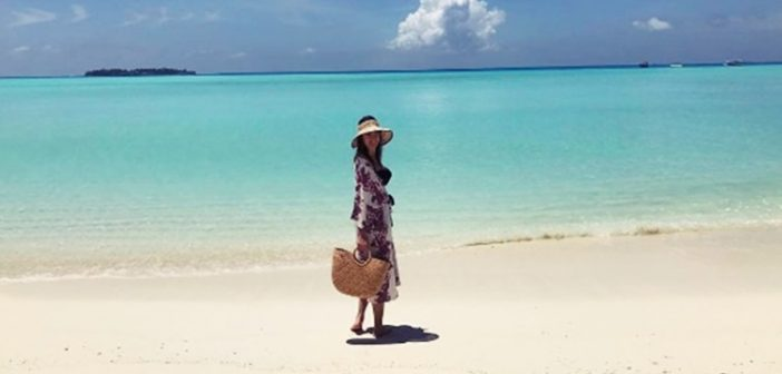 Balayı Tadında Maldivler Tatili