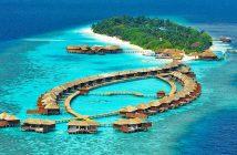 Alitalia Maldivler uçuşlarına başlıyor