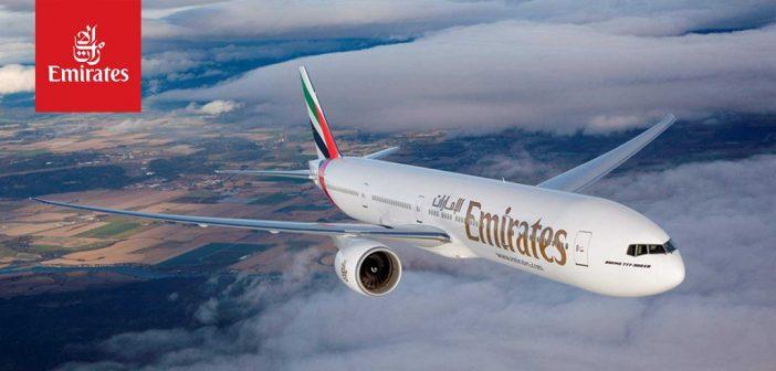 Emirates Hava Yolları ile Maldivler