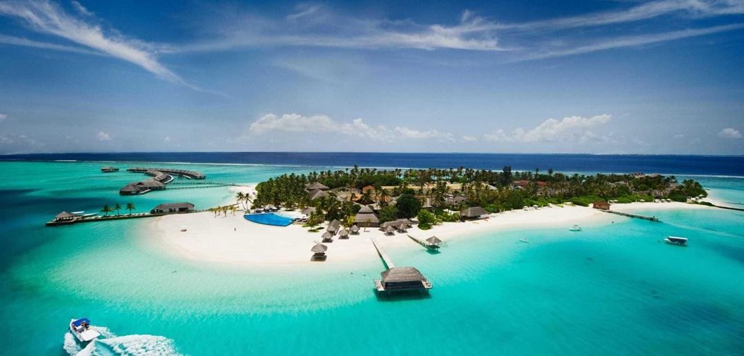 Emirates ile Maldivler Turu