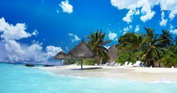 Maldivler Adaları Uçakla Kaç Saat?