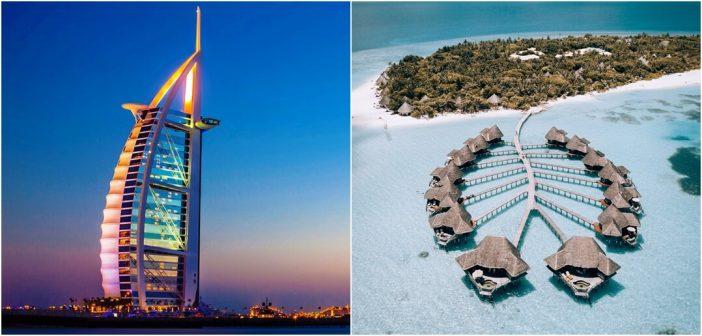 Dubai & Maldivler Turu