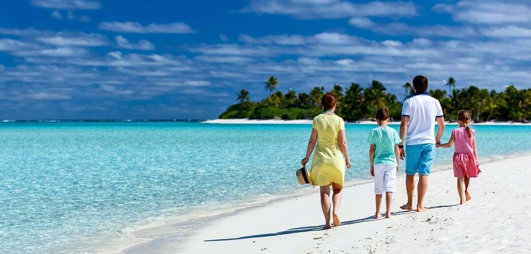 Herkes İçin Maldivler Turu