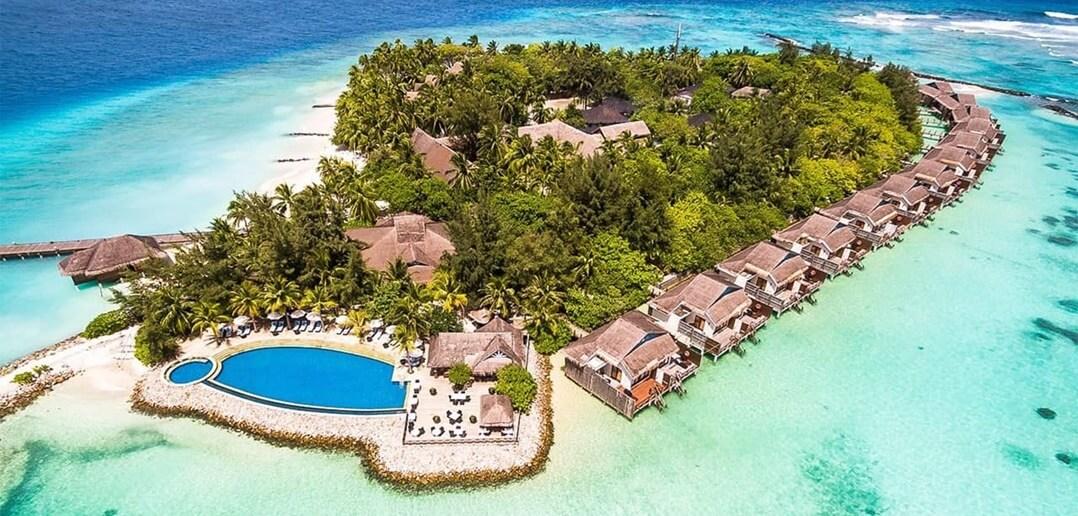 Hint Okyanusu'ndaki Harikalar Diyarı: Maldivler