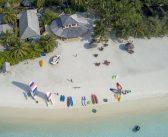 Kurban Bayramı'nda Maldivler Turu