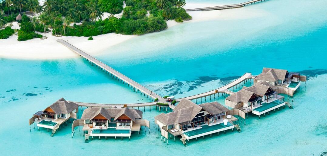 Maldivler Tatil Köyleri
