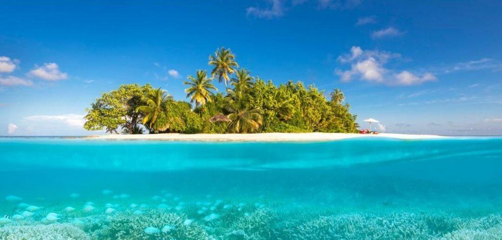 Maldivler Turu Her Şey Dahil