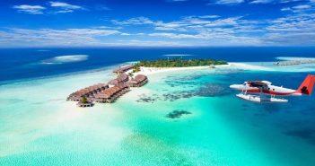 Maldivler Uçakla Kaç Saat Sürüyor?