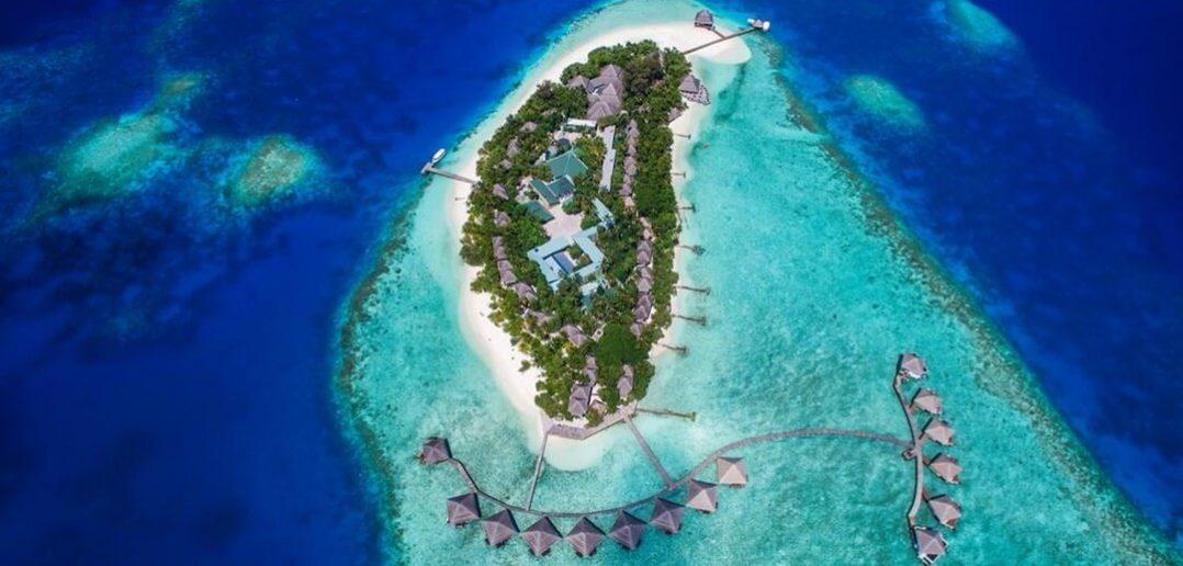 Maldivler'de Her Şey Dahil Balayı Otelleri