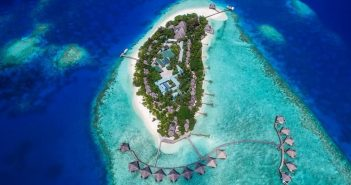 Her Şey Dahil Maldivler Turu