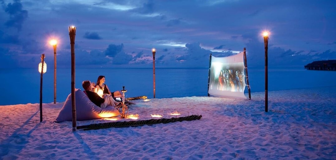 Qatar Hava Yolları ile Maldivler Balayı Turu