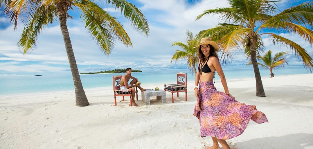 Yıl Boyunca Her Gün Maldivler Turu
